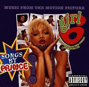 Girl 6 (Bande Originale du Film)