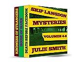 Skip Langdon Mysteries (Vol 4-6)