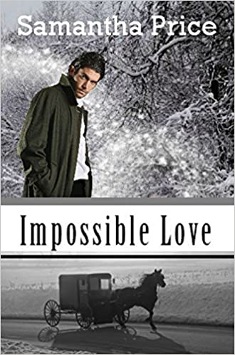 Impossible Love (Amish Romance): Clean Romance Series (Amish Wedding Season Book 1)