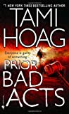 Prior Bad Acts (Sam Kovac and Nikki Liska)
