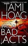 Prior Bad Acts (Sam Kovac and Nikki Liska)