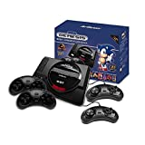 Sega Genesis Flashback (Color: Black)