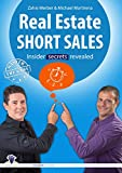 img - for Real Estate Short Sales: insider secrets revealed (master the game - real estate) book / textbook / text book