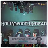 Hollywood Undead - Swan Songs Vinyl Record And T-Shirt Gift Set - Small