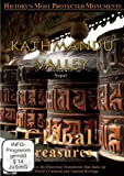Global Treasures Kathmandu Valley Nepal (NTSC) [DVD]