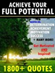 Achieve Your Full Potential: 1800 Ins...