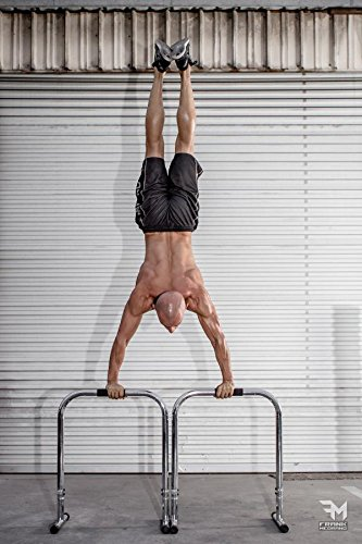 Frank Medrano trainiert mit Lebert Equalizer