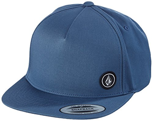 volcom-herren-cap-single-stone-grey-blue-one-size-d5511633gbl