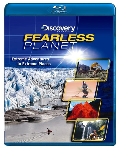 Discovery: Fearless Planet / Дискавери: Бесстрашная планета (2008)