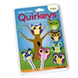 Gama-Go Quirkeys