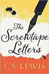 Screwtape Letters Chapter