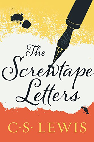 The Screwtape Letters ISBN-13 9780060652937