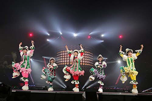 ももいろクリスマス2014 さいたまスーパーアリーナ大会 ~Shining Snow Story~ Day1/Day2 LIVE Blu-ray BOX【初回限定版】
