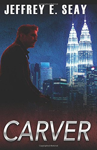 Carver: A Ruben Carver Novel