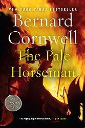 The Pale Horseman (Saxon Tales Book 2)