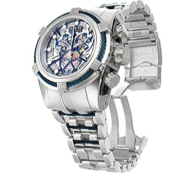 Invicta Men's Bolt 12900