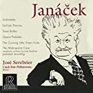 Jan�?ek: Orchestral Works