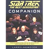 "The ""Next Generation"" Companion (Star Trek - The Next Generation)by Larry Nemecek"