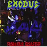 Fabulous Disaster (Re-Issue)