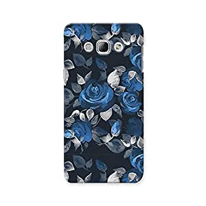 ArtzFolio Beautiful Roses : Samsung Galaxy A8 Matte Polycarbonate ORIGINAL BRANDED Mobile Cell Phone Protective BACK CASE COVER Protector : BEST DESIGNER Hard Shockproof Scratch-Proof Accessories