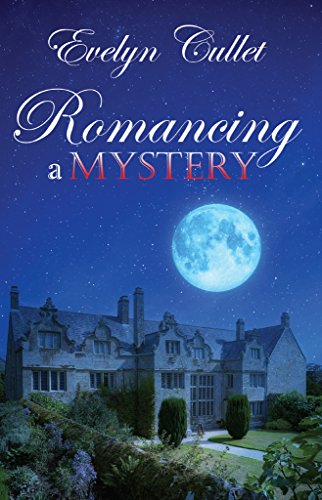 Romancing a Mystery: A Charlotte Ross Mystery (Book 1)