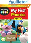 Reading Eggs: My First Phonics