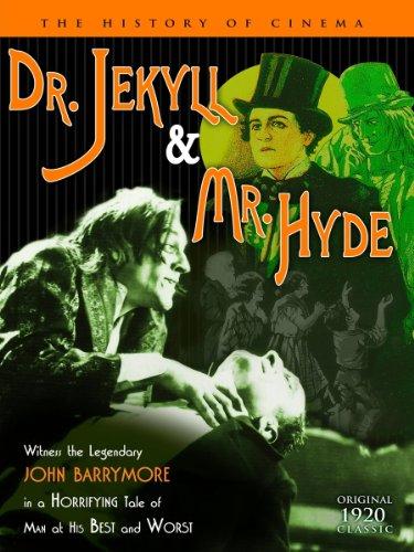 Amazon.com: Dr. Jekyll & Mr. Hyde: John Barrymore, Malcolm