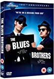 The Blues Brothers (1980) - Augmented Reality Edition [DVD]
