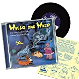 """Willo the Wisp"": (Vintage Beeb)by Nick Spargo"