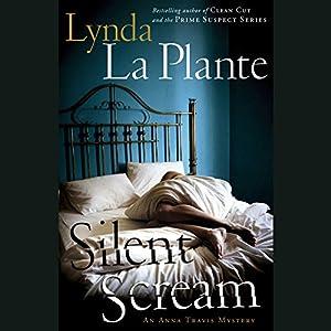 Silent Scream Audiobook