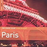 The Rough Guide to the Music of Paris Various Artists