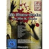 """Die Stone-Skala - Das B�se im Visier [2 DVDs]von """"Dr. Michael Stone"""""""