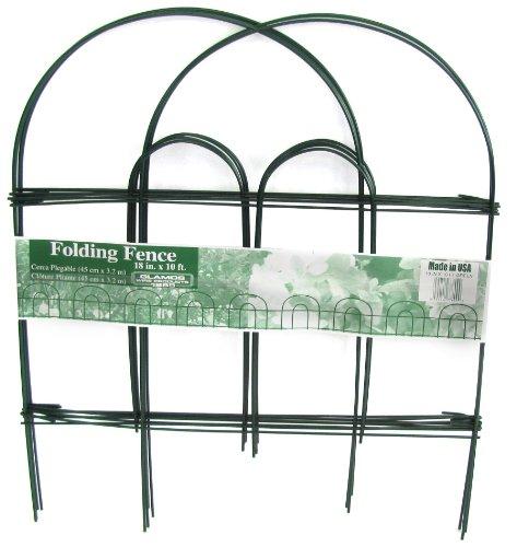 Lawn  Garden Fence - Fencing Materials Distributor | Louis E