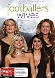 Footballers Wive$ (Complete Season 4) - 3-DVD Set ( Footballers' Wives ) ( Footballers' Wive$ - Complete Season Four ) [ NON-USA FORMAT, PAL, Reg.0 Import - Australia ]