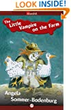 The Little Vampire on the Farm