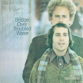 Titelbild des Gesangs Bridge Over Troubled Water von Simon & Garfunkel