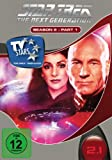 Star Trek - Next Generation - Season 2.1 (3 DVDs)