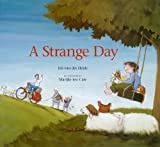 img - for A Strange Day book / textbook / text book