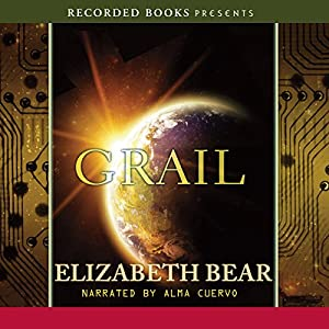 Grail Audiobook