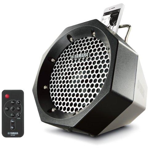 Yamaha Pdx-11 30-Pin Ipod/Iphone Speaker Dock (White)