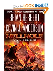 Hellhole Awakening - Brian Herbert,Kevin J. Anderson 
