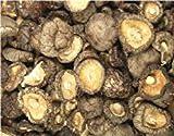 OliveNation Shiitake Mushrooms Caps 16 oz.
