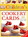 Children's Cookery Cards: 50 Step-by-step Recipe Cards