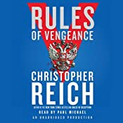 Rules of Vengeance: Dr. Jonathan Ransom, Book 2 | Christopher Reich