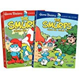 The Smurfs: Season 1 - Versions 1 & 2