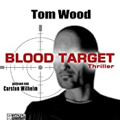 Blood Target (Tesseract 3) | [Tom Wood]