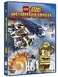 LEGO Star Wars : Historias de Droides - Vol. 2 DVD España
