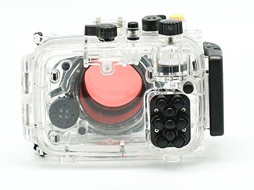 CamDive® 60m/195ft Waterproof
