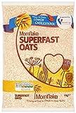 Mornflake Superfast Oats Bag 1 Kg (Pack of 6)