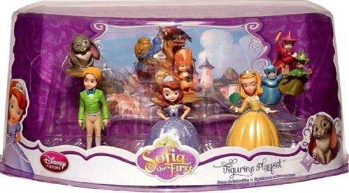צעצועים של סופיה